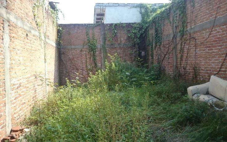 Foto de terreno habitacional en venta en pino zuarez 200, veracruz centro, veracruz, veracruz, 1503741 no 04