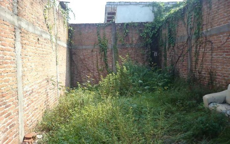 Foto de terreno habitacional en venta en pino zuarez 200, veracruz centro, veracruz, veracruz, 1503741 no 05
