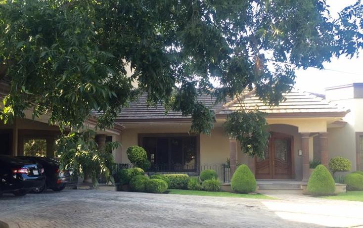 Foto de casa en venta en piñón 280, nogalar del campestre, saltillo, coahuila de zaragoza, 2222102 No. 02