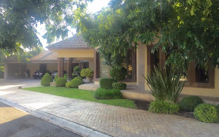 Foto de casa en venta en piñón 280, nogalar del campestre, saltillo, coahuila de zaragoza, 2222102 No. 04