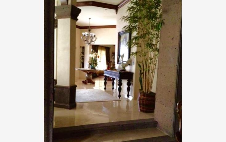 Foto de casa en venta en piñón 280, nogalar del campestre, saltillo, coahuila de zaragoza, 2222102 No. 13