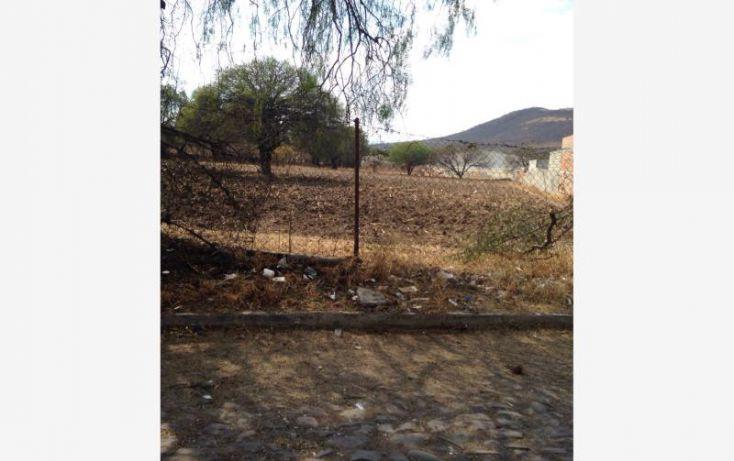 Foto de terreno habitacional en venta en piñon, la cruz, san juan del río, querétaro, 1689820 no 01