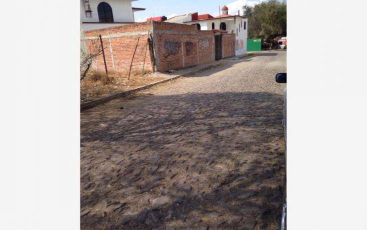 Foto de terreno habitacional en venta en piñon, la cruz, san juan del río, querétaro, 1689820 no 04