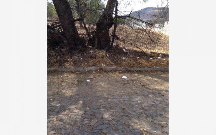 Foto de terreno habitacional en venta en piñon, la cruz, san juan del río, querétaro, 1689820 no 05
