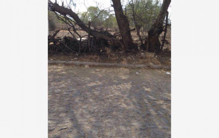 Foto de terreno habitacional en venta en piñon, la cruz, san juan del río, querétaro, 1689820 no 06