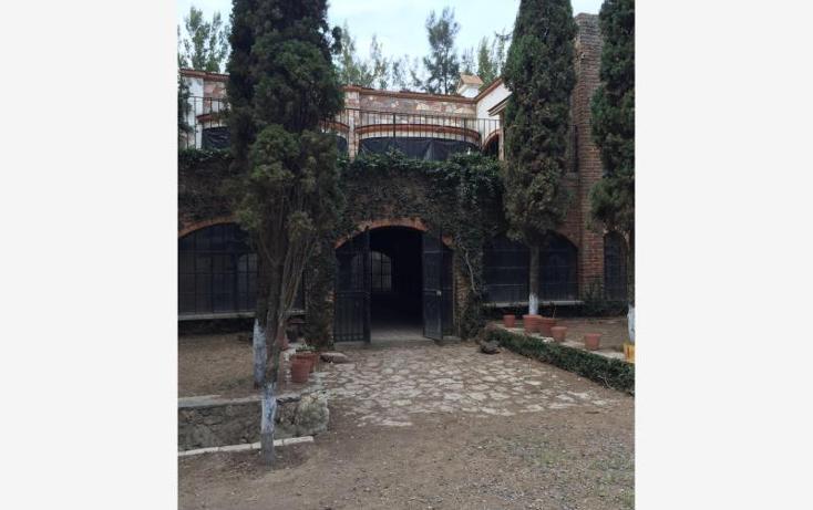 Foto de rancho en venta en pinos 11, santa lucia, zapopan, jalisco, 2028514 No. 06