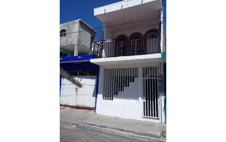 Foto de casa en venta en  , jacarandas, mazatlán, sinaloa, 1818243 No. 01
