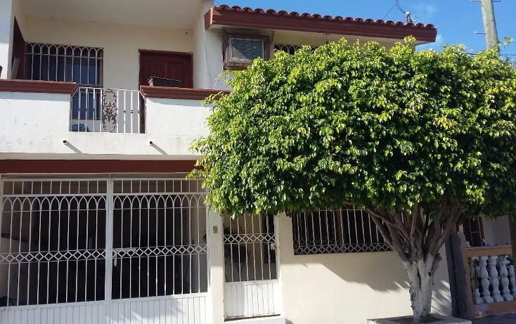 Foto de casa en venta en  , jacarandas, mazatlán, sinaloa, 1818243 No. 09