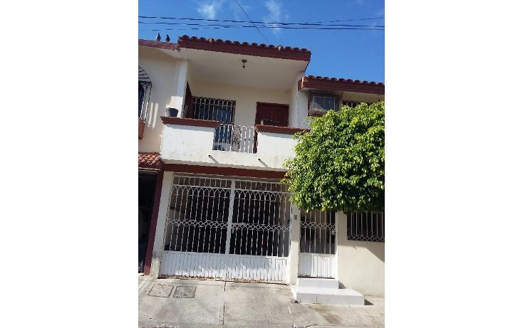 Foto de casa en venta en  , jacarandas, mazatlán, sinaloa, 1818243 No. 10
