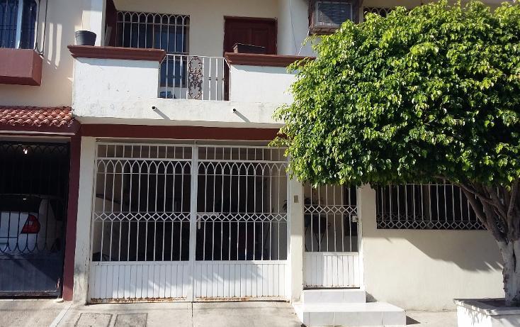 Foto de casa en venta en pinos 110 , jacarandas, mazatlán, sinaloa, 1818243 No. 12