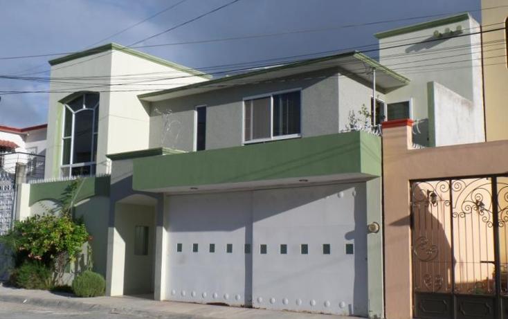 Foto de casa en venta en pinos 153, bosques del parque, tuxtla gutiérrez, chiapas, 1628272 No. 01