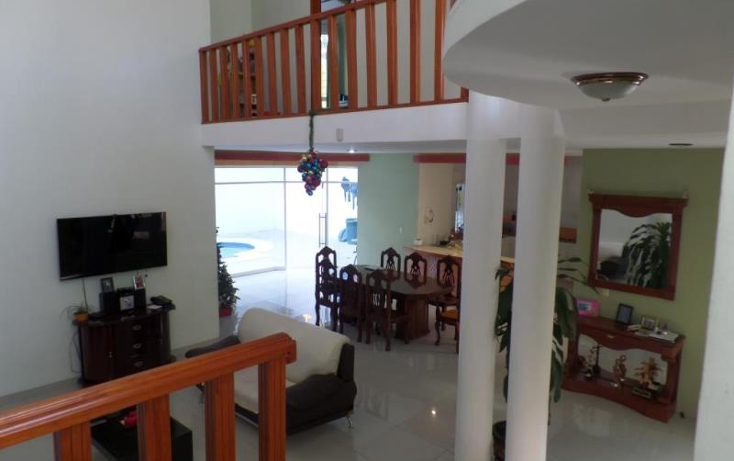 Foto de casa en venta en pinos 153, bosques del parque, tuxtla gutiérrez, chiapas, 1628272 No. 03