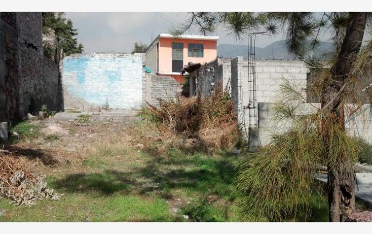 Foto de terreno habitacional en venta en pinos ., los bordos, ecatepec de morelos, méxico, 761637 No. 02