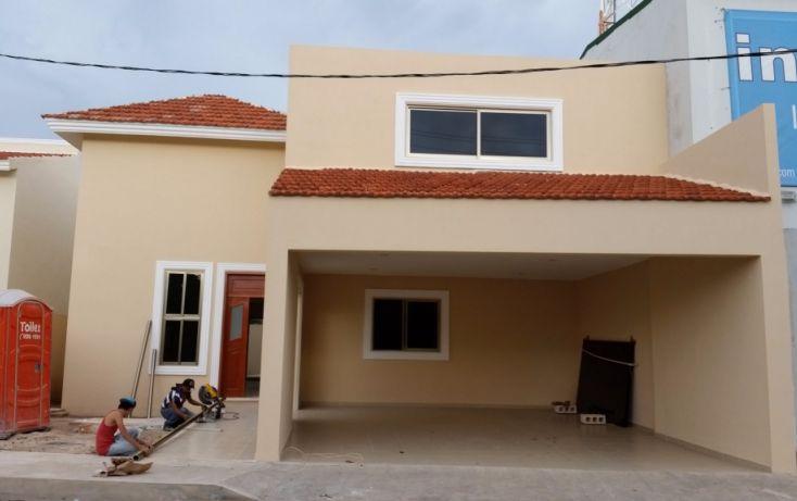 Foto de casa en venta en, pinos norte ii, mérida, yucatán, 1192887 no 01
