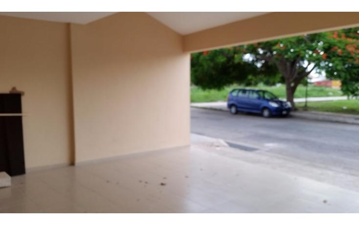 Foto de casa en venta en  , pinos norte ii, mérida, yucatán, 1192887 No. 02
