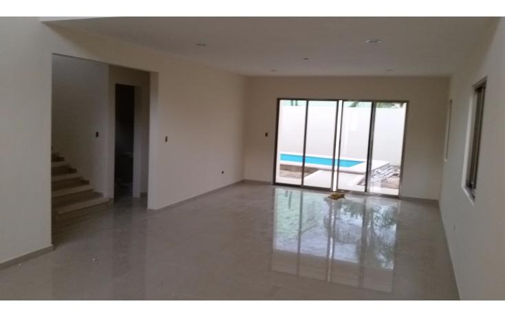 Foto de casa en venta en  , pinos norte ii, mérida, yucatán, 1192887 No. 03