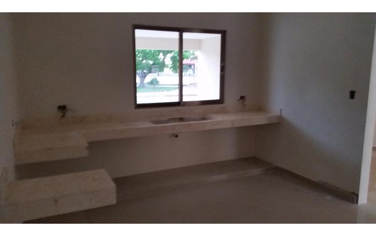 Foto de casa en venta en  , pinos norte ii, mérida, yucatán, 1192887 No. 04