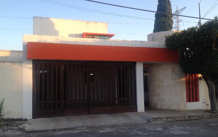 Foto de casa en venta en  , pinos norte ii, m?rida, yucat?n, 1239813 No. 01