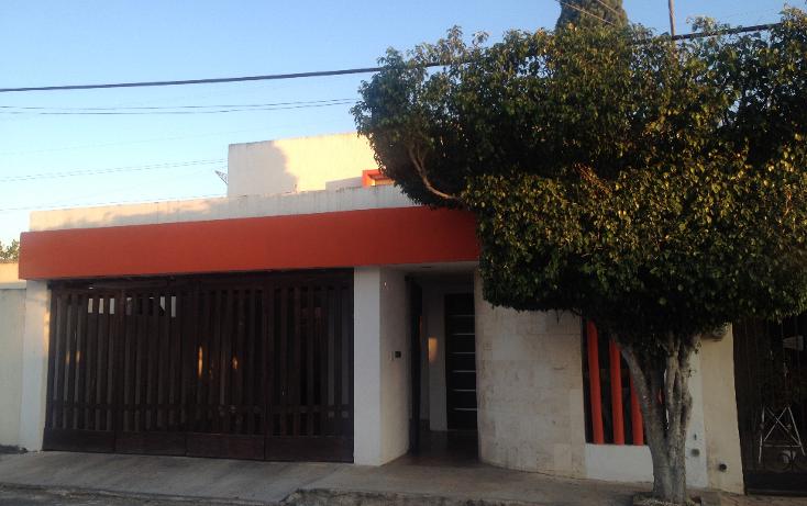 Foto de casa en venta en  , pinos norte ii, m?rida, yucat?n, 1239813 No. 02