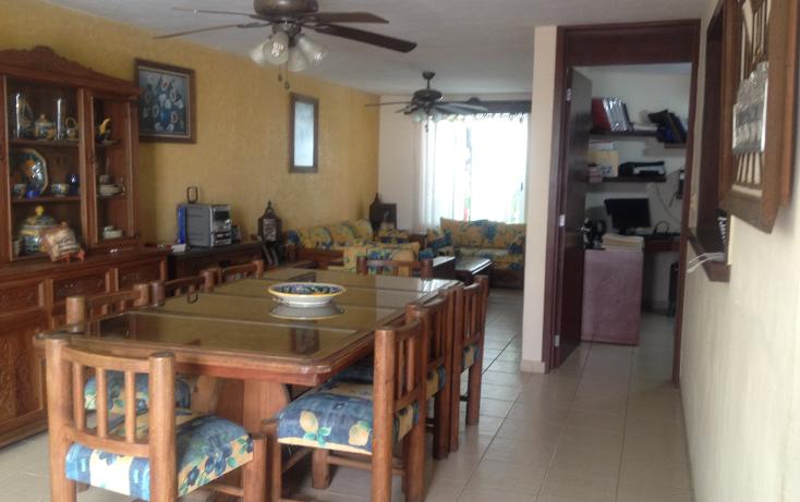 Foto de casa en venta en  , pinos norte ii, m?rida, yucat?n, 1239813 No. 03
