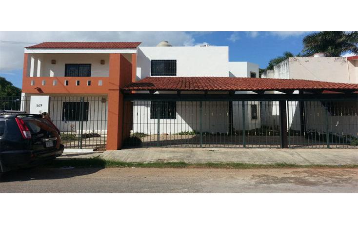 Foto de casa en renta en  , pinos norte ii, m?rida, yucat?n, 1349129 No. 01