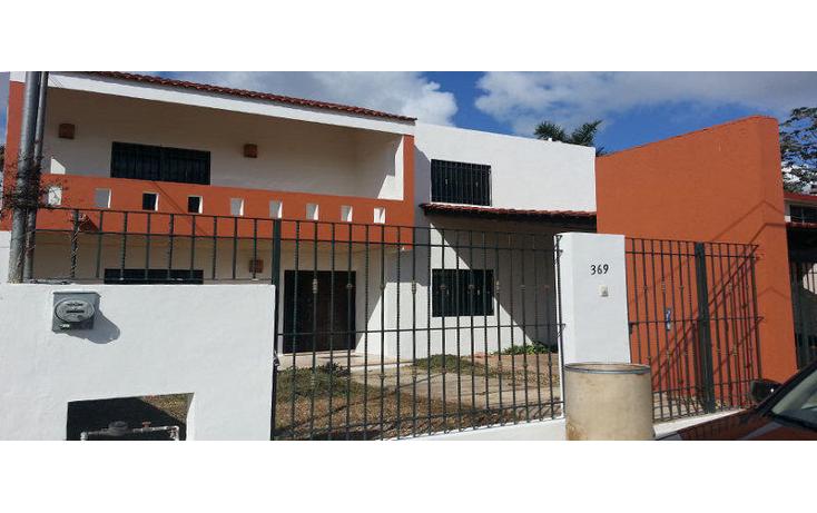 Foto de casa en renta en  , pinos norte ii, m?rida, yucat?n, 1349129 No. 07