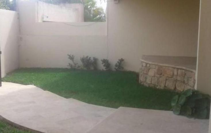 Foto de casa en renta en  , pinos norte ii, m?rida, yucat?n, 1732130 No. 04