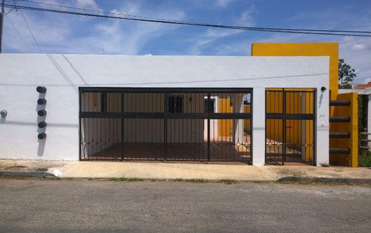 Foto de casa en venta en, pinos norte ii, mérida, yucatán, 1739572 no 01