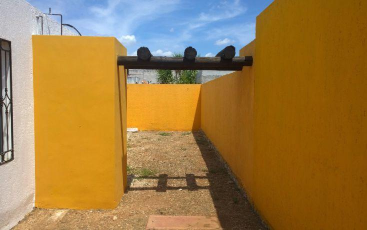 Foto de casa en venta en, pinos norte ii, mérida, yucatán, 1739572 no 02