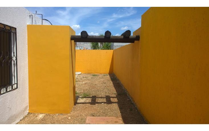 Foto de casa en venta en  , pinos norte ii, m?rida, yucat?n, 1739572 No. 02