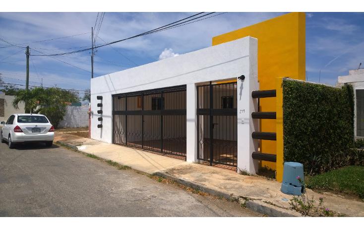 Foto de casa en venta en  , pinos norte ii, m?rida, yucat?n, 1739572 No. 13