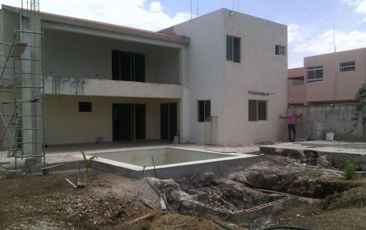Foto de casa en venta en, pinos norte ii, mérida, yucatán, 1834748 no 02