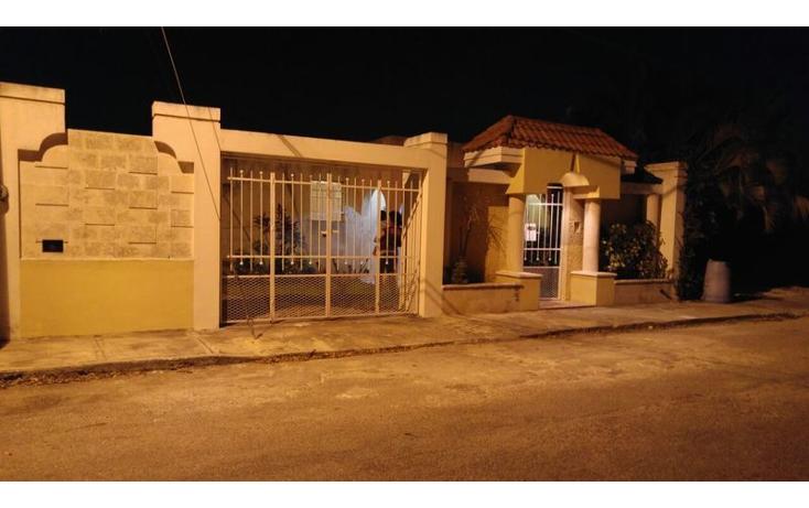 Foto de casa en renta en  , pinos norte ii, mérida, yucatán, 1852774 No. 01