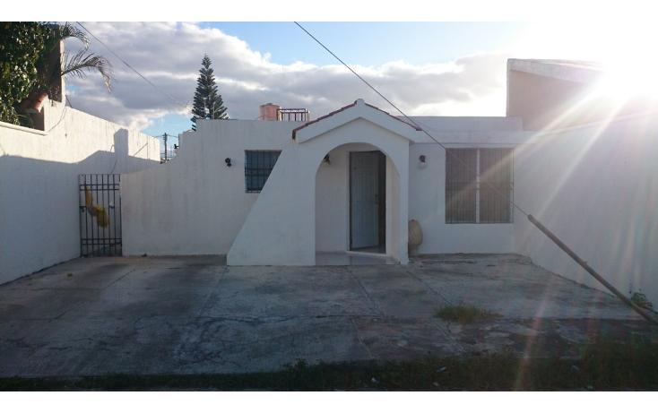 Foto de casa en venta en  , pinos norte ii, m?rida, yucat?n, 1977098 No. 01