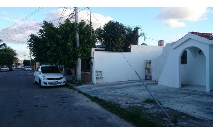 Foto de casa en venta en  , pinos norte ii, m?rida, yucat?n, 1977098 No. 02