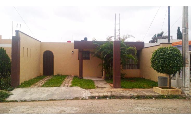 Foto de casa en venta en  , pinos norte ii, mérida, yucatán, 1977706 No. 02