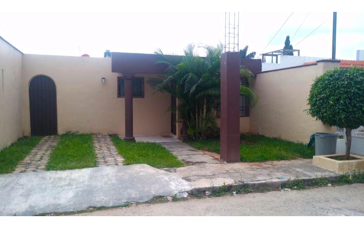 Foto de casa en venta en  , pinos norte ii, mérida, yucatán, 1977706 No. 03
