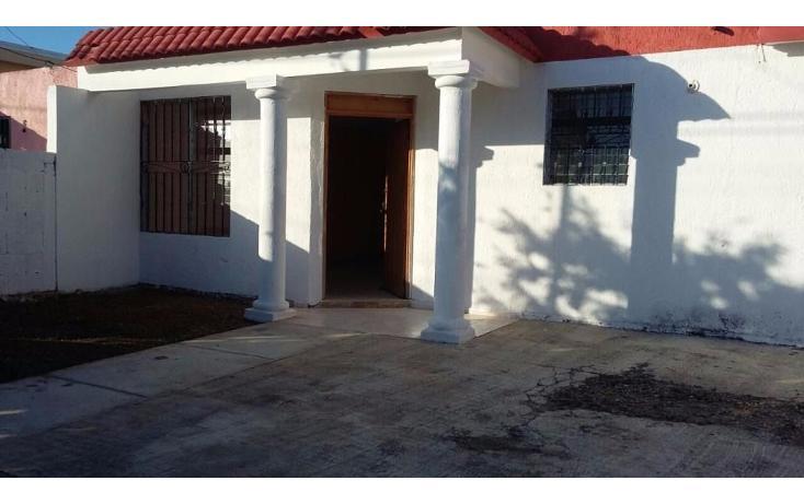 Foto de casa en venta en  , pinos norte ii, mérida, yucatán, 2000986 No. 01