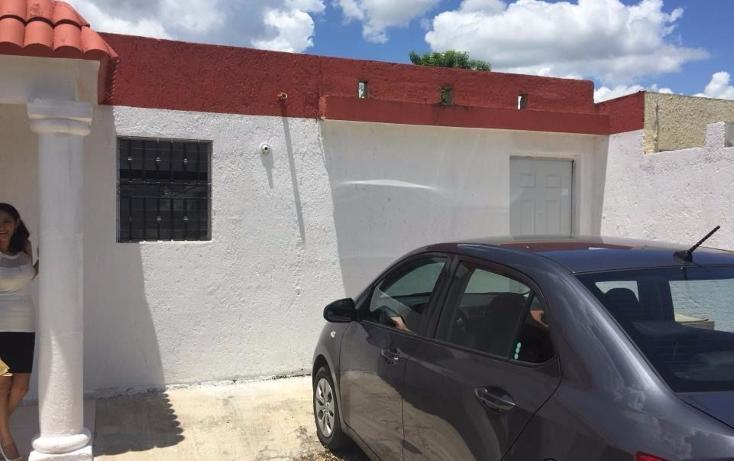 Foto de casa en venta en  , pinos norte ii, mérida, yucatán, 2000986 No. 05