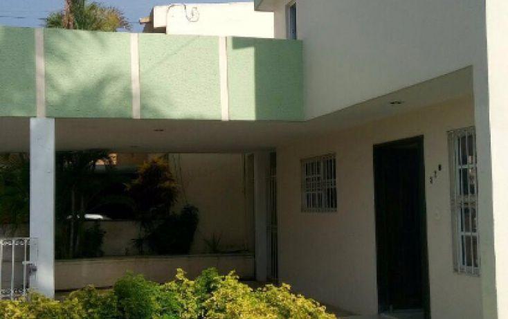 Foto de casa en renta en, pinos norte ii, mérida, yucatán, 2036194 no 01