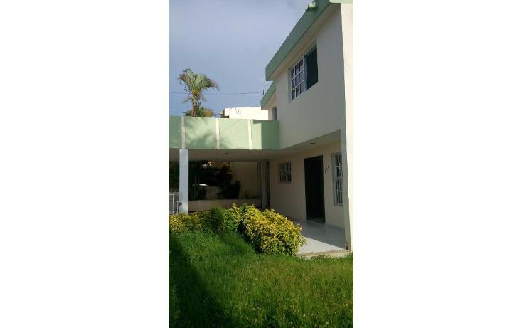Foto de casa en renta en  , pinos norte ii, mérida, yucatán, 2036194 No. 01