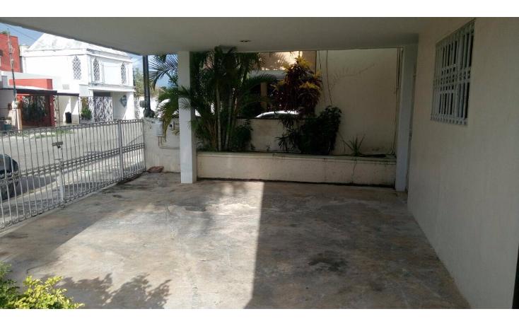 Foto de casa en renta en  , pinos norte ii, mérida, yucatán, 2036194 No. 02