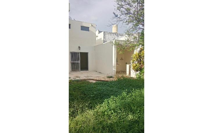 Foto de casa en renta en  , pinos norte ii, mérida, yucatán, 2036194 No. 11