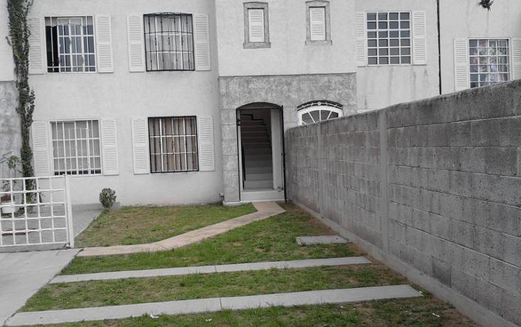 Foto de casa en venta en  ., san josé puente grande, cuautitlán, méxico, 1455699 No. 01