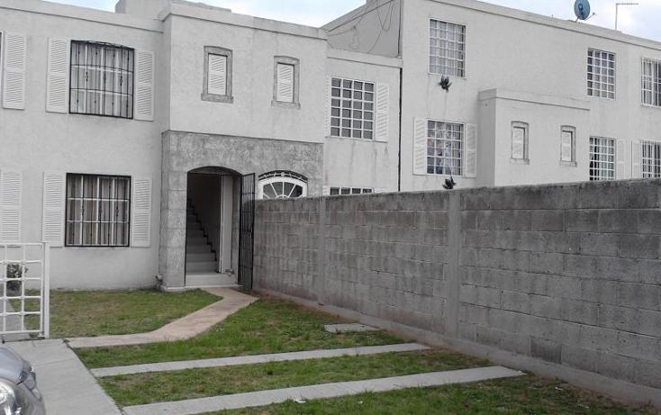 Foto de casa en venta en  ., san josé puente grande, cuautitlán, méxico, 1455699 No. 02