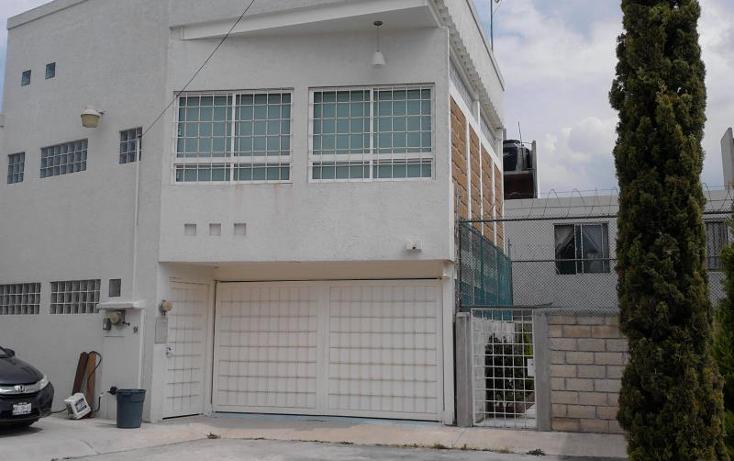 Foto de casa en venta en  ., san josé puente grande, cuautitlán, méxico, 1455699 No. 03