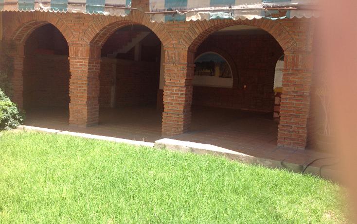 Foto de edificio en venta en  , pintores mexicanos, aguascalientes, aguascalientes, 1266851 No. 06