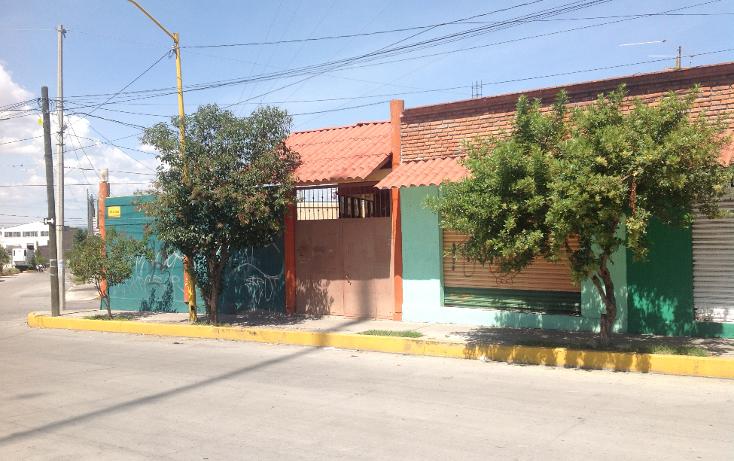 Foto de edificio en venta en  , pintores mexicanos, aguascalientes, aguascalientes, 1266851 No. 07