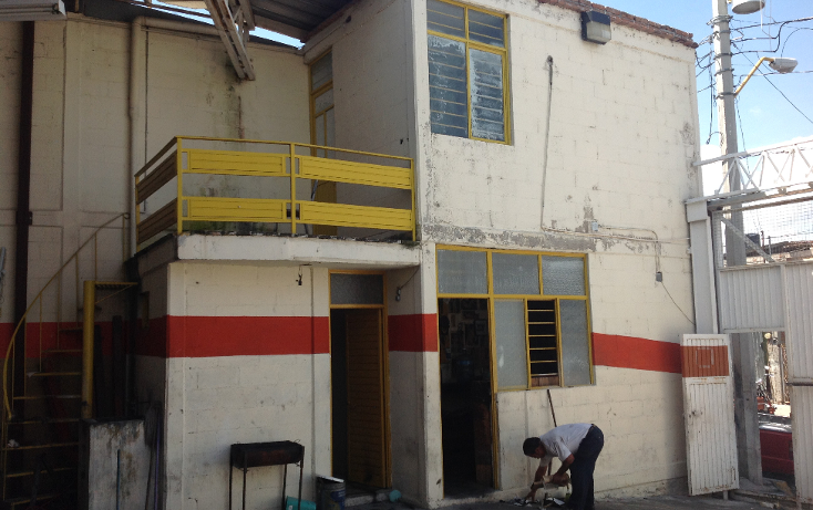 Foto de edificio en venta en  , pintores mexicanos, aguascalientes, aguascalientes, 1266851 No. 15