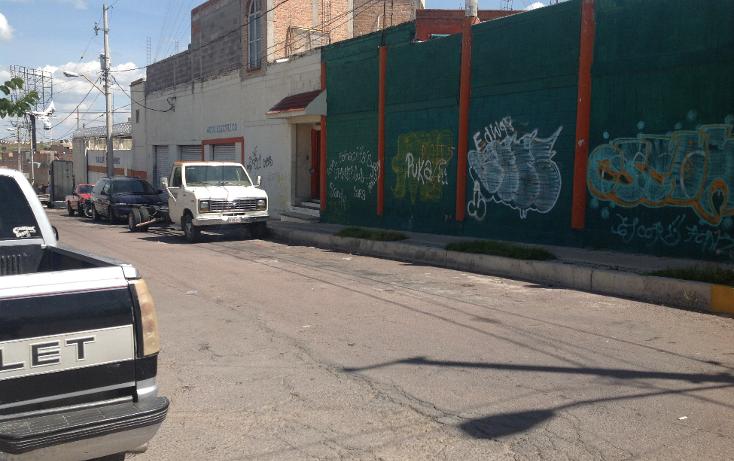 Foto de edificio en venta en  , pintores mexicanos, aguascalientes, aguascalientes, 1266851 No. 25